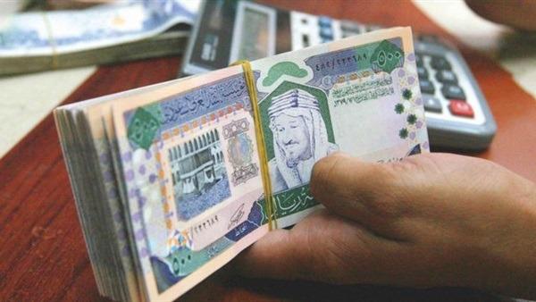 سعر الريال مقابل الجنيه المصري اليوم السبت 23 فبراير 2019