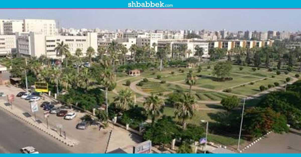 «عيشها صح».. حملة للتوعية بمخاطر الإدمان في جامعة المنصورة
