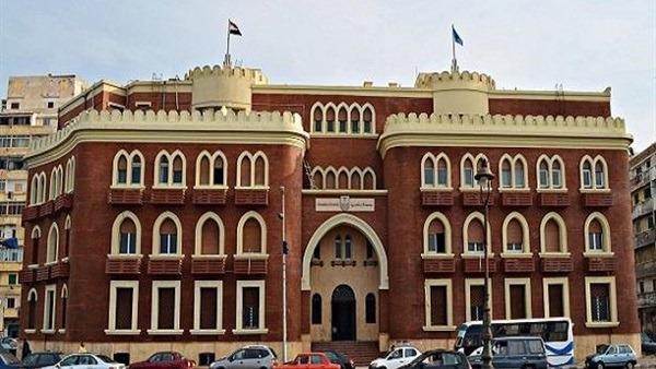 تعيين اتحاد الطلاب بـ8 كليات في جامعة الإسكندرية