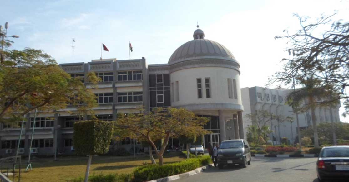 جامعة الفيوم تنظم زيارة طلابية للكلية الفنية العسكرية