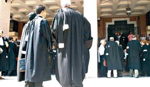 إجراء عاجل ردا على تمزيق ملابس المحامية في حضور نقيب المحامين (مستند)