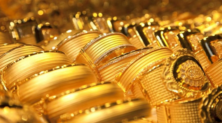 أسعار الذهب الإثنين 28 أغسطس 2017