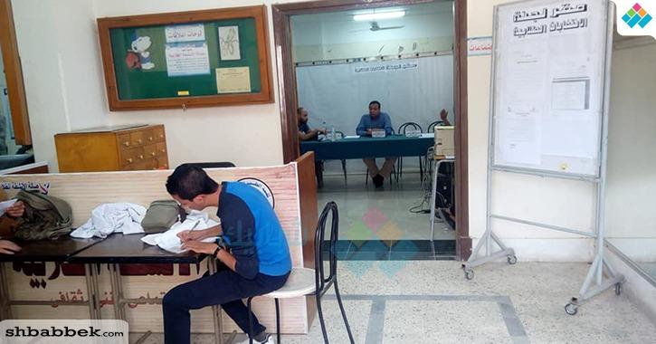 915 مرشحا نهائيا واستبعاد 201 طالبا من انتخابات اتحاد طلاب جامعة أسيوط