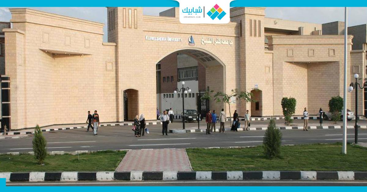 إعلام كفر الشيخ تفوز بالمركز الثالث بمهرجان الشروق لإبداعات الطلاب