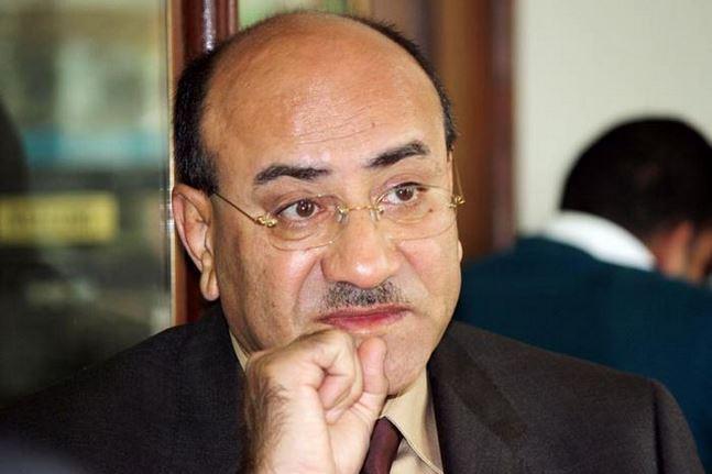 إحالة المستشار هشام حنينة للمحاكمة العسكرية.. 16 أبريل أولى الجلسات