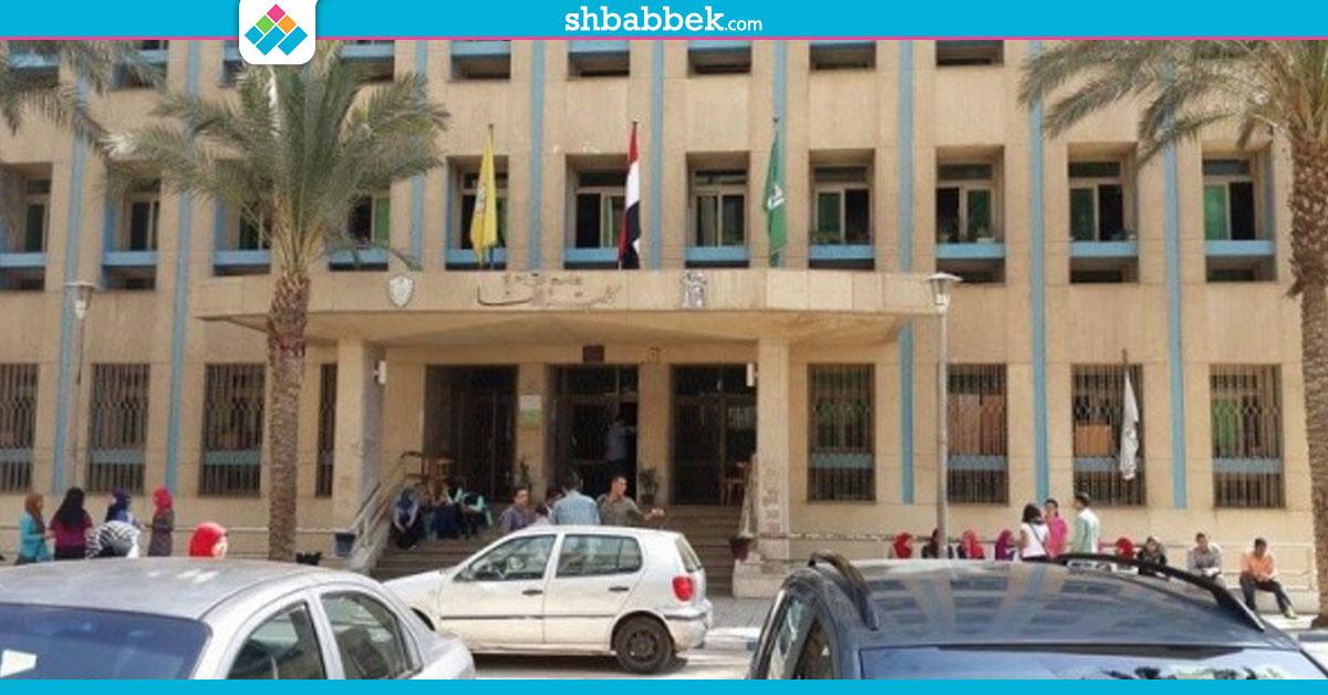 آثار القاهرة تختار الطالب شادي محمد رئيسا لاتحاد الكلية