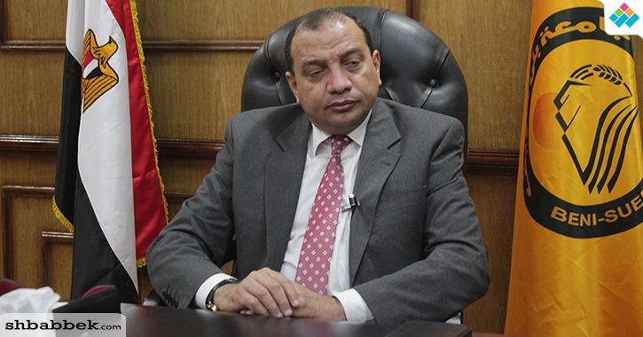 رئيس جامعة بني سويف: وجبات سريعة بأسعار رمزية للطلاب