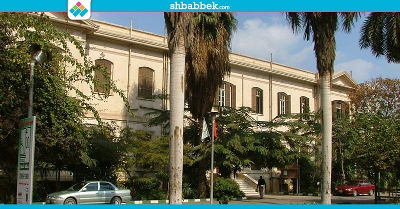 أسماء مسئولي اتحاد الطلاب بزراعة القاهرة (مستند)