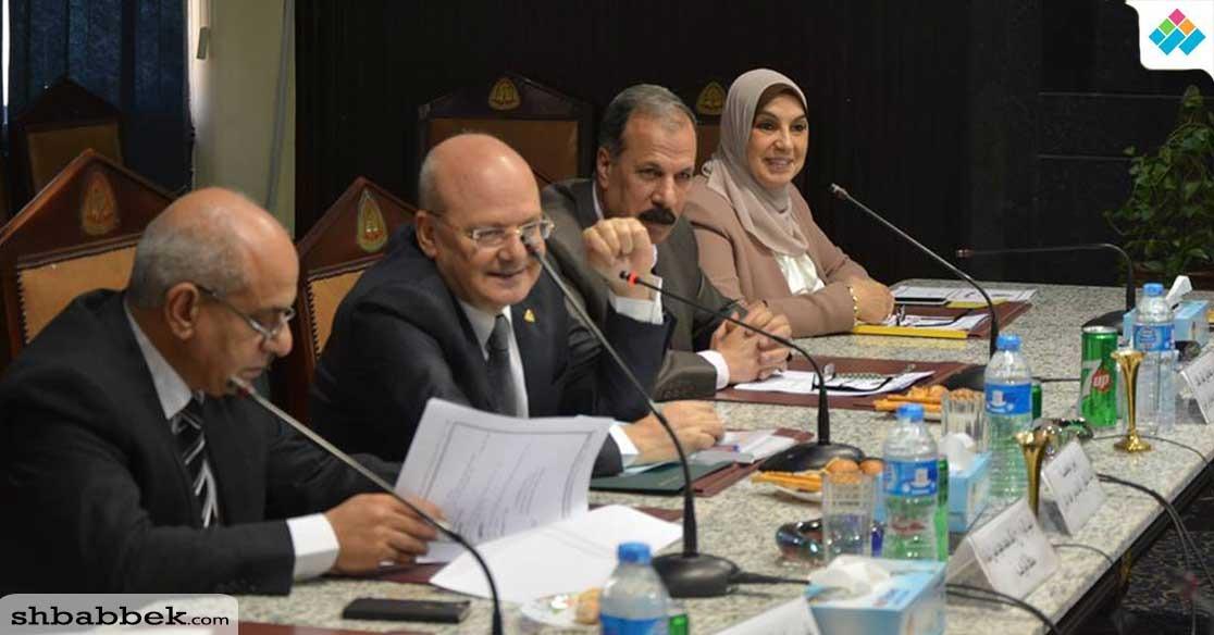 رئيس جامعة الزقازيق: قناة السويس الجديدة ملحمة مصرية في التخطيط والتمويل والتنفيذ