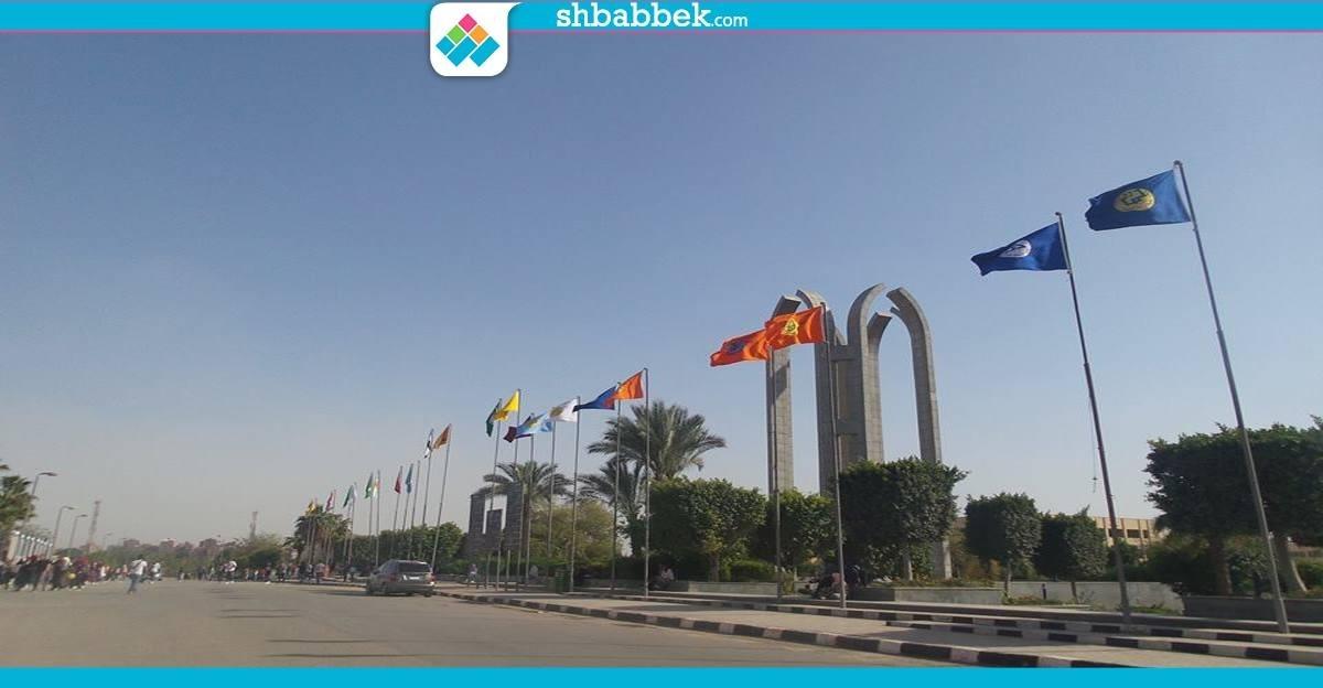 السبت.. «خطوة» بجامعة حلوان يحتفل بـ9 سنوات على تأسيسه