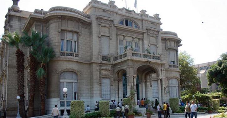 جامعة عين شمس تنظم احتفالية «عظيمة يا مصر».. 16 أكتوبر