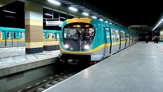 تركيب 850 بوابة جديدة في مترو الأنفاق بتكلفة 160 مليون جنيه قبل عيد الفطر