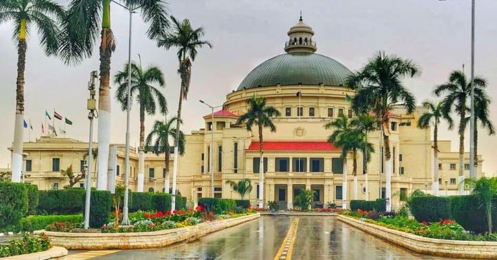 أستاذ بجامعة القاهرة «يفضح مافيا تزوير نتائج الدرسات العليا»