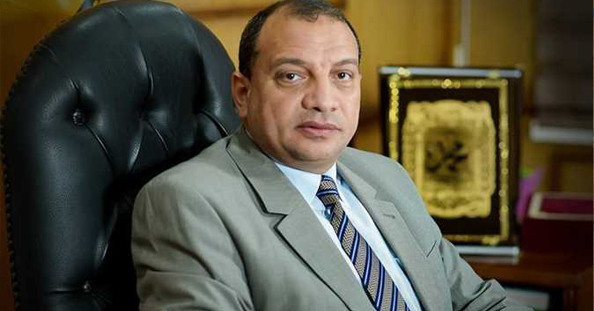 رئيس جامعة بني سويف: إنشاء مكتب لإدارة المجلات العلمية