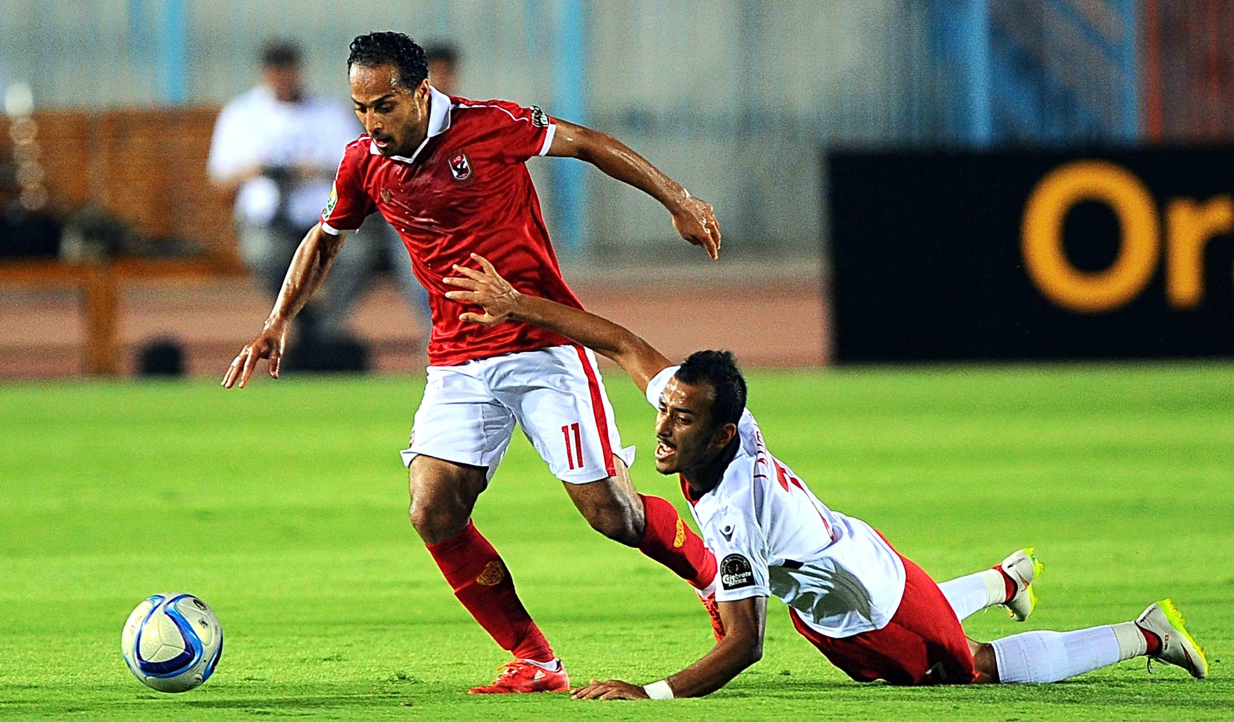 «كاف» يكشف سبب إقامة مباراة الأهلي والوداد يوم السبت