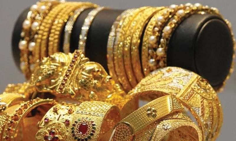 سعر الذهب اليوم السبت 22 يوليو.. الارتفاع مستمر