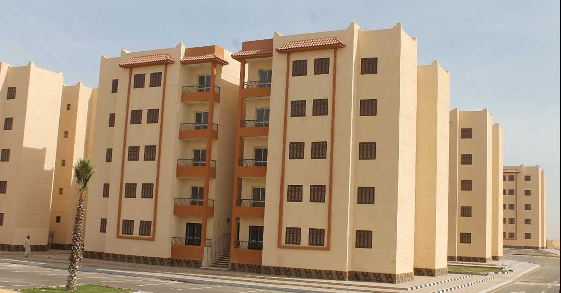 وزارة الإسكان تعيد فتح تحويل حجز الوحدات السكنية في الإعلان العاشر
