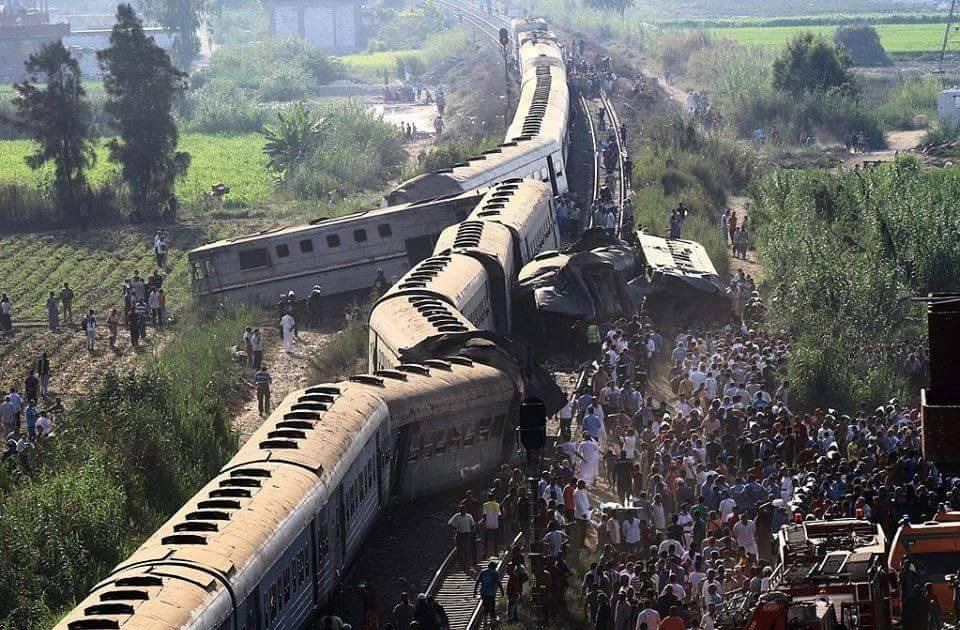 بعد كوارث القطارات.. استقالة رئيس هيئة السكك الحديدية
