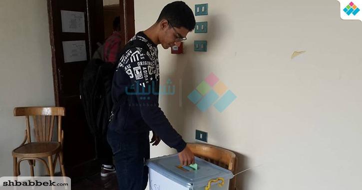 لأسباب أمنية.. جامعة الزقازيق تجري انتخابات اتحاد الطلاب ليلا