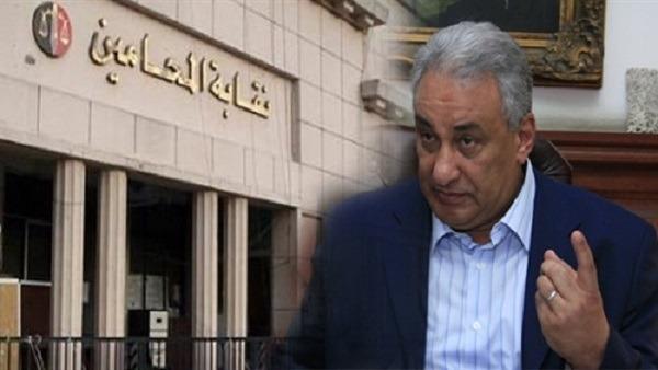 """حملة دعم سامح عاشور تعلن الحرب على """"أبو شقة"""" في نقابة المحامين"""