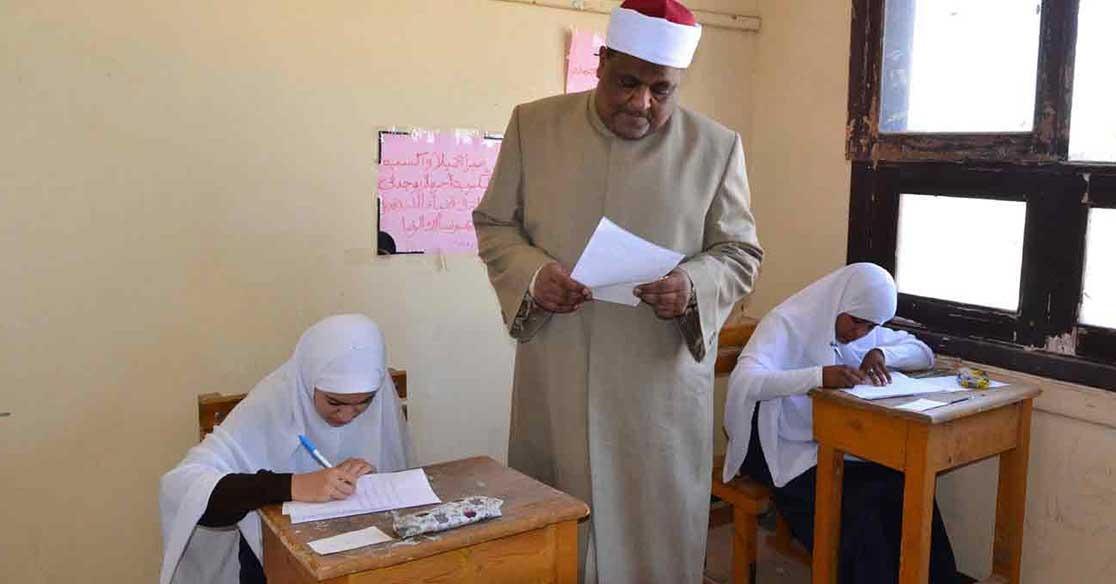 امتحانات الدور الثاني 2018 للإعدادية الأزهرية بسيناء.. تعرف على المواعيد