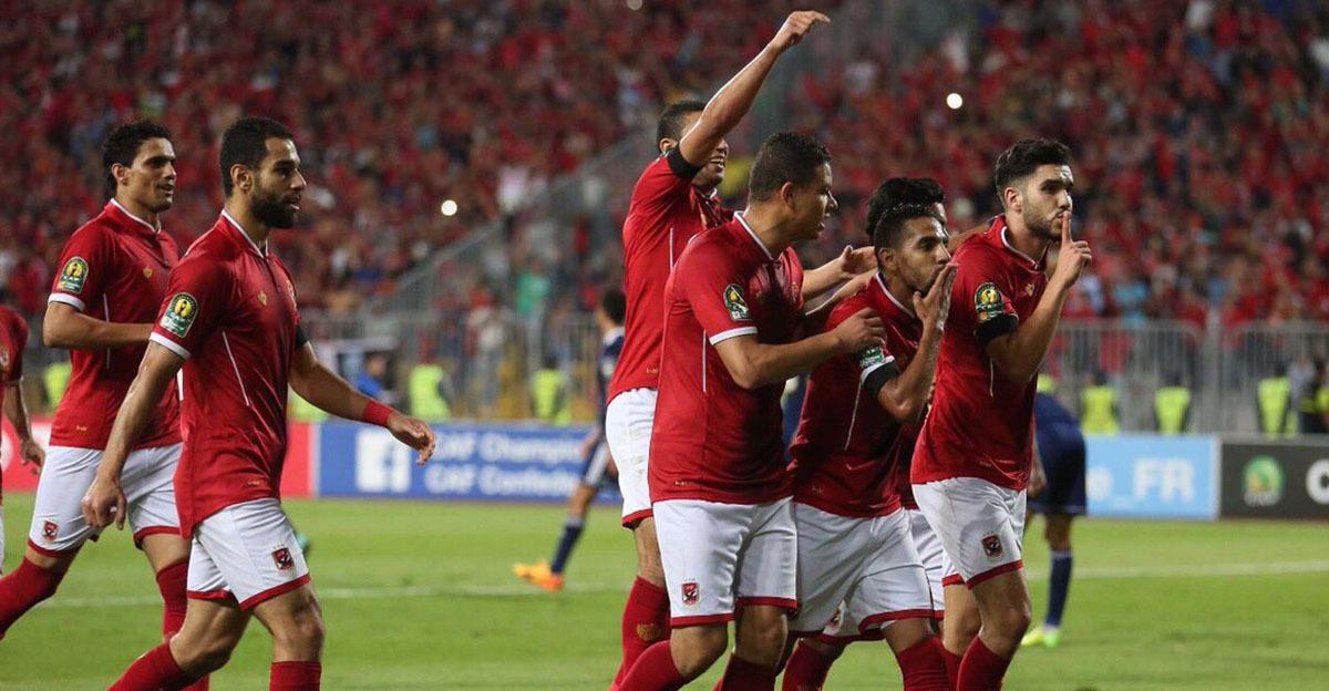 ماذا يفعل الأهلي في ذهاب نهائي دوري أبطال أفريقيا؟