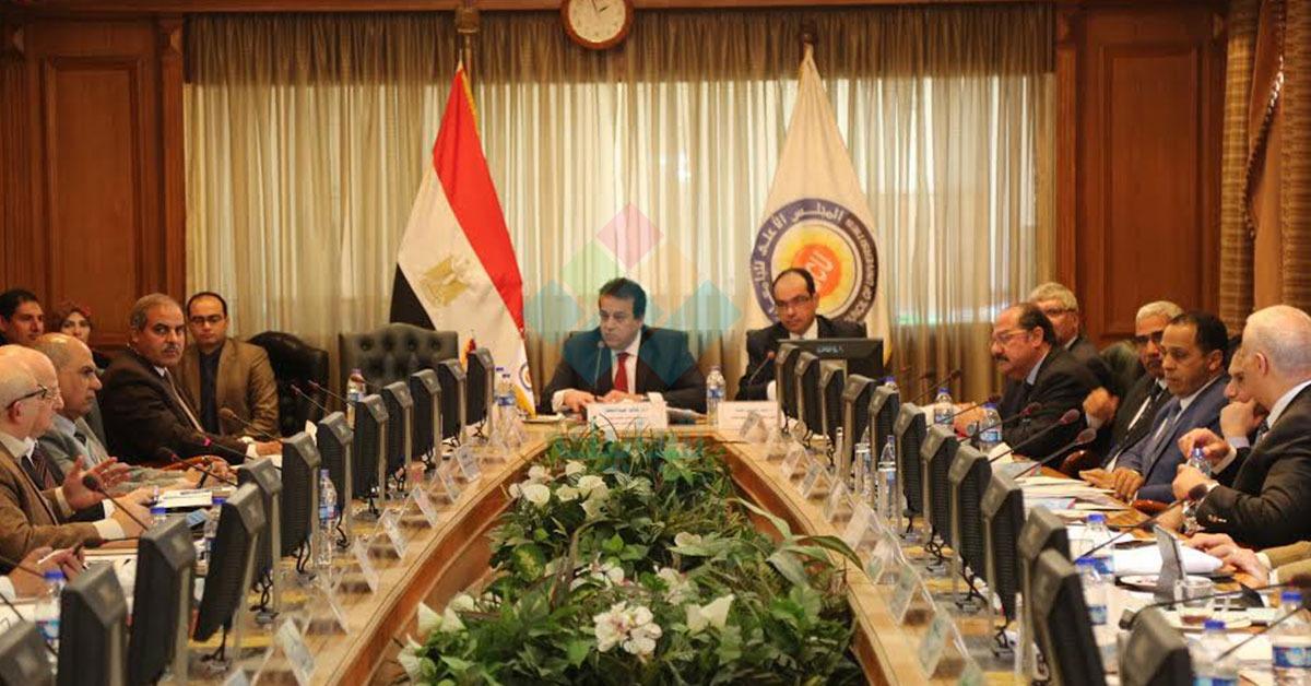 المجلس الأعلى للجامعات يعلن الضوابط الجديدة لالتحاق الطلاب المصريين بالجامعات الأجنبية