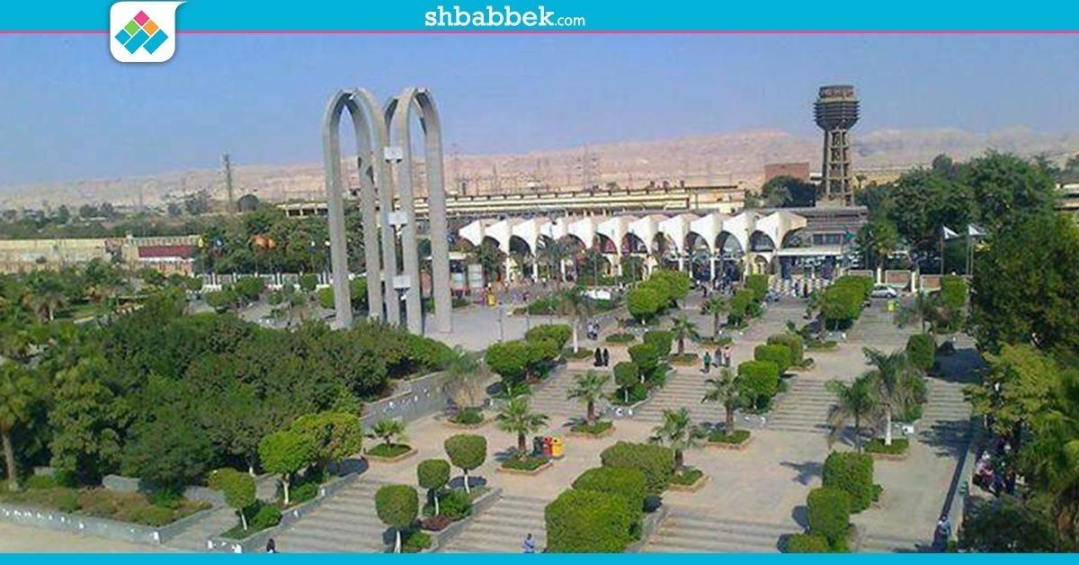 كان نايم.. رد رئيس الاتحاد على ضرب الأمن لطالب حقوق حلوان