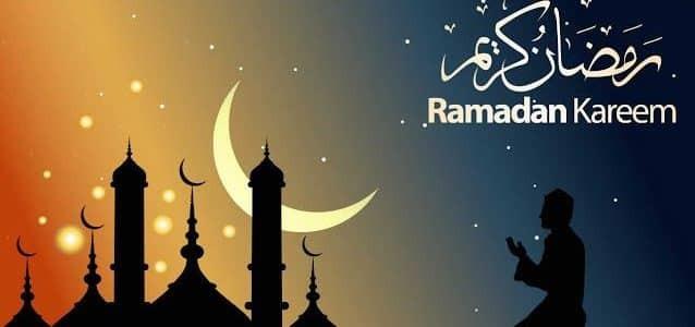 أول أيام شهر رمضان وإمساكية 2019