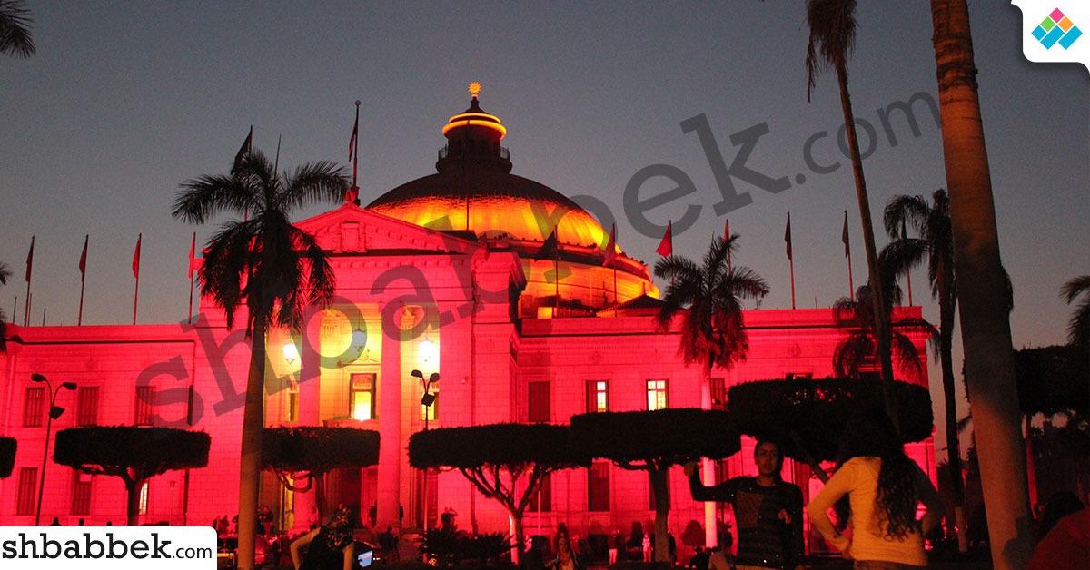 جامعة القاهرة تحصد 13 جائزة من جوائز الدولة