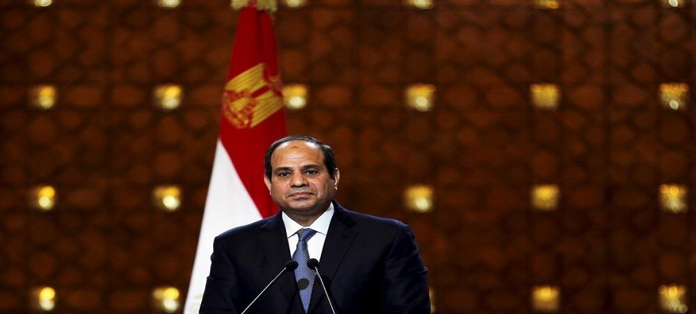 السيسي يناقش إنشاء جامعة «سيمنز» في مصر