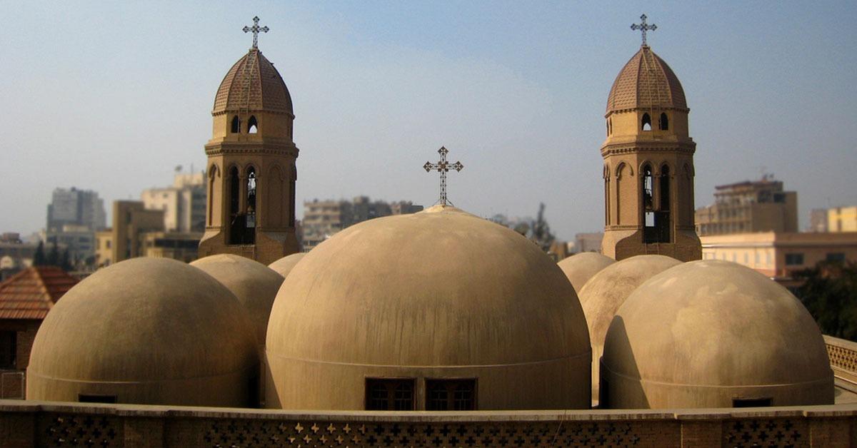 ماذا رصدت كاميرات كنيسة شبرا الخيمة؟