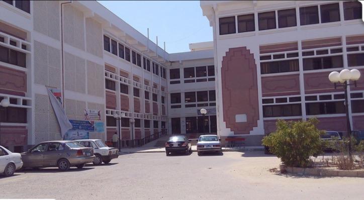 تفاصيل إنشاء كلية الطب جامعة العريش