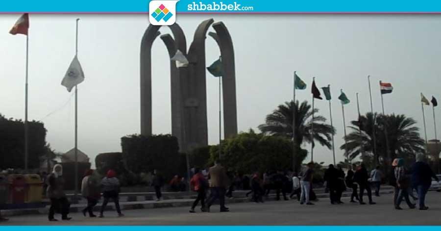 «تربية حلوان»: استبعدنا ٣٦ طالب من انتخابات الاتحاد بسبب الطعون