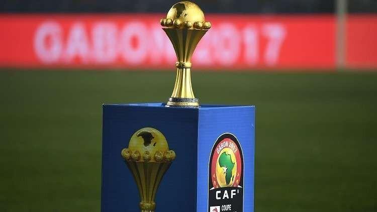 كلمات أغنية حفل افتتاح بطولة أمم أفريقيا