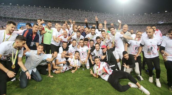 الإمارات تستضيف مباراة كأس السوبر الإفريقي