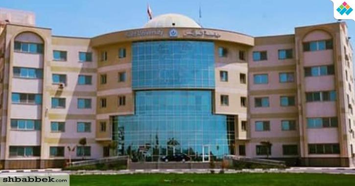 جامعة السويس تشارك في المؤتمر العام لاتحاد الجامعات العربية
