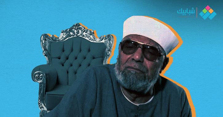 هجوم على إبراهيم عيسى بسبب الشيخ الشعراوي
