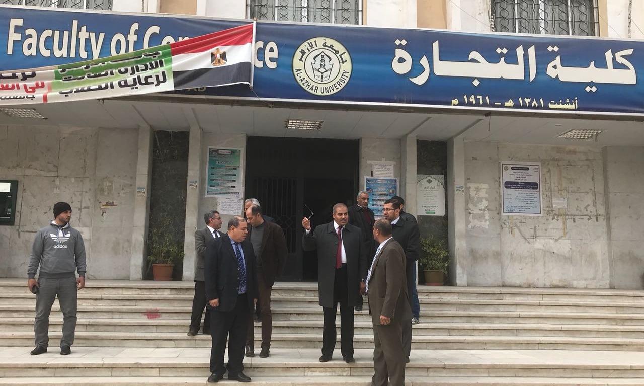 21 فبراير.. انطلاق أوليمبياد جامعة الأزهر بمشاركة 700 طالب من 40 دولة