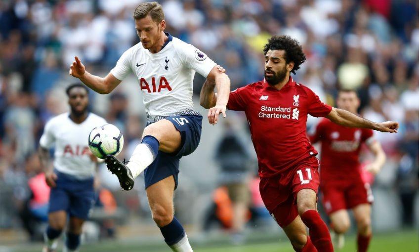 أوريجي يسجل الهدف الثاني لليفربول أمام توتنهام في نهائي دوري أبطال أوروبا (فيديو)