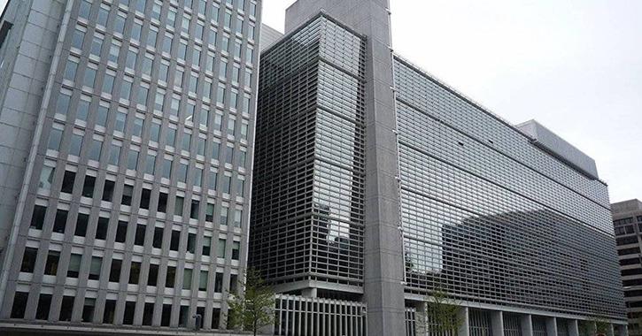 البنك الدولي يطلب مصريين للعمل.. التفاصيل والشروط