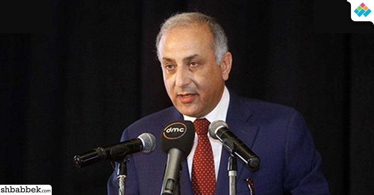 رئيس جامعة النهضة: «نسعى لإنشاء كلية الزراعة وتسليم الخريج 5 فدادين»