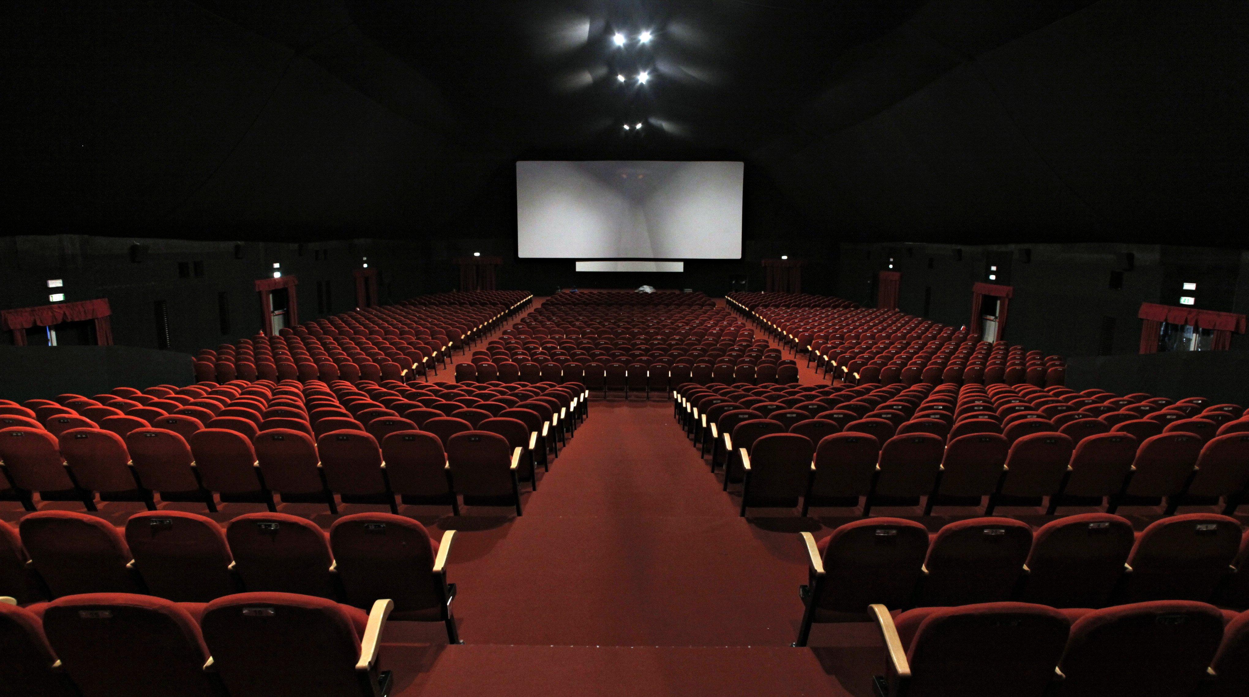 أسعار ومواعيد السينما في عيد الأضحى..تبدأ بـ20 جنيها