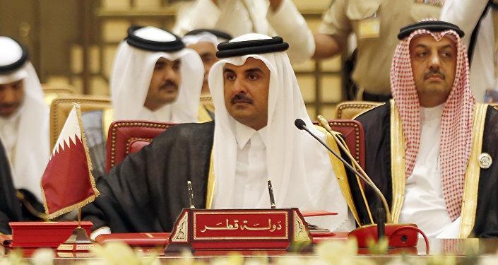 مصر والدول المقاطعة لقطر تتخلى عن مطالبتها بالالتزام بكامل قائمة مطالبها