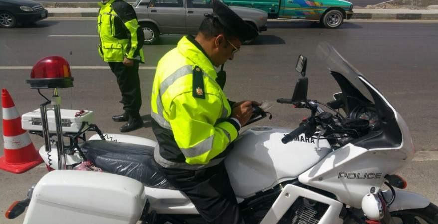 غرامة السرعة الزائدة 8 آلاف جنيه في قانون المرور الجديد