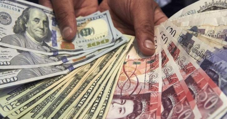 أسعار العملات اليوم الجمعة 19 إبريل 2019.
