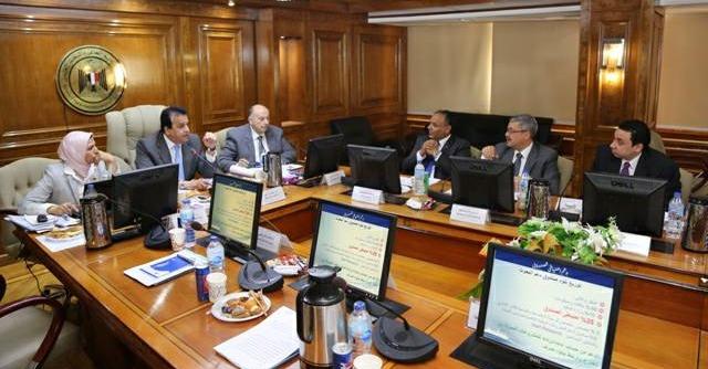 المعهد القومي للبحوث الفلكية ينظم المؤتمر العربي السادس في الفلك والجيوفيزياء