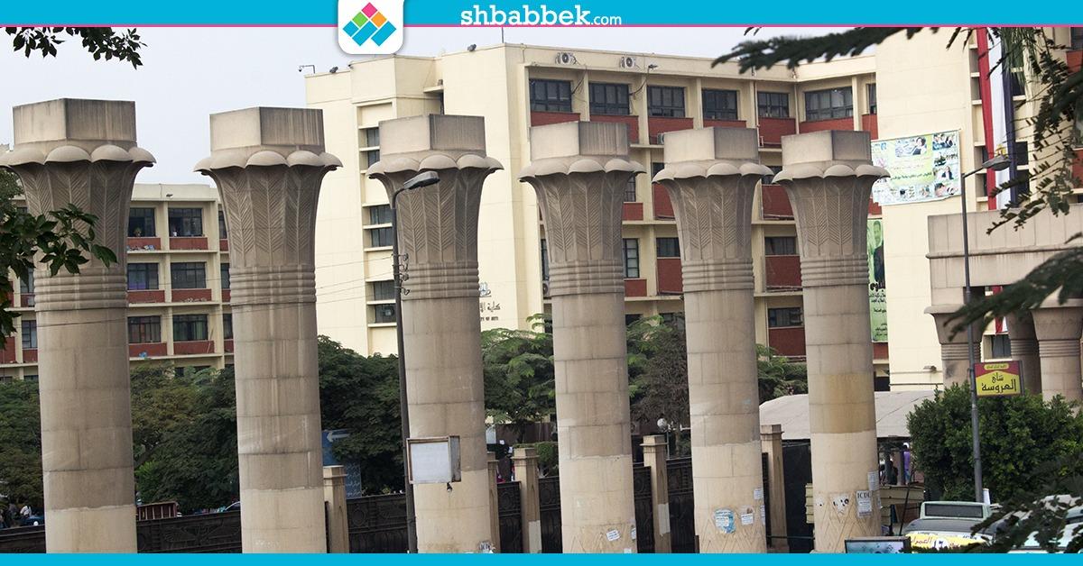 جامعة عين شمس تطلق مسابقة «الابتكار الأولى» بين الطلاب