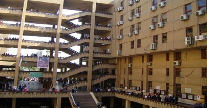 اعتماد نتيجة الترم الأول لطلاب كلية الألسن جامعة عين شمس