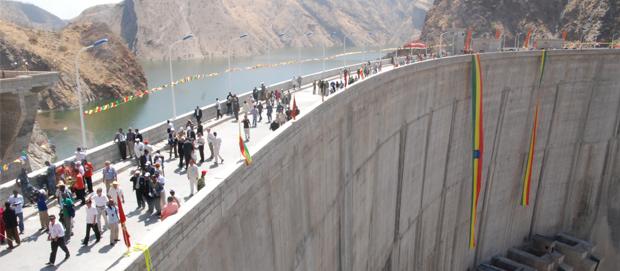 3119 منظمة تتولى بناء سد النهضة.. إثيوبيا تكشف آخر المستجدات